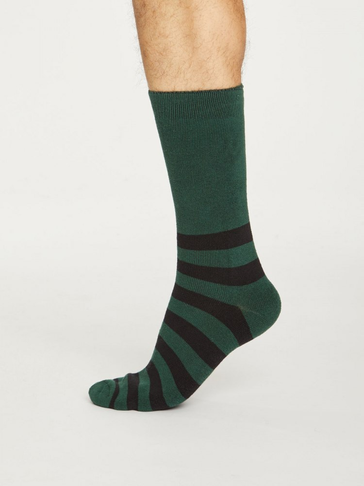 spm445-forest-green--stripe-walker-organic-cotton-socks--1.jpg