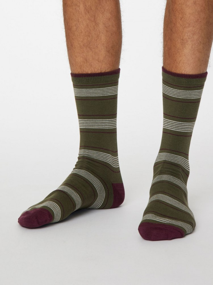 spm471-khaki-green-edoardo-bamboo-striped-mens-socks-2.jpg